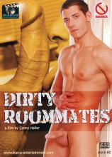 Dirty Roommates Ikarus DVD XXX
