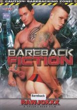 Bareback Fiction, Load XXX Hardcore DVD by Tyler J. Reed