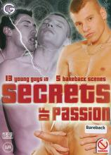 Secrets Of Passion, Gordi Films Bareback Hardcore DVD XXX