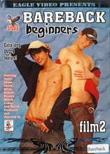 Bareback Beginners 2, Eagle Video DVD by Roman Czernik